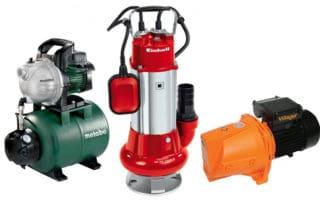Hodrofor, hidropak i pumpe za vodu