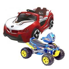 Igračke i oprema za decu i bebe
